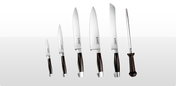 KNIVES SET LZ-104-ZK